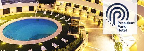 President Park Hotel Catania