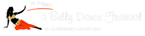Etna Belly Dance Festival Logo